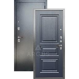 Входная дверь «АРГУС»: «ДА-64» СКИФ роял вуд синий
