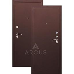 Входная уличная дверь «АРГУС»: «ДА-9»