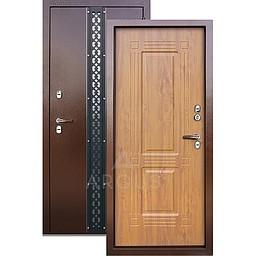 Входная уличная дверь «АРГУС»: с терморазрывом «ТЕПЛО-1» Проксима
