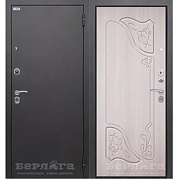 Сейф-дверь Тринити (ЧМ) Веста. Дверь входная фабрики «БЕРЛОГА»