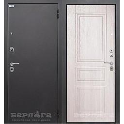 Сейф-дверь Тринити (ЧМ) Гаральд. Дверь входная фабрики «БЕРЛОГА»