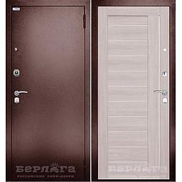 Сейф-дверь Диана. Дверь входная фабрики «БЕРЛОГА»