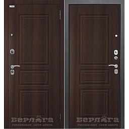 Сейф-дверь Тринити (АС) Гаральд. Дверь входная фабрики «БЕРЛОГА»